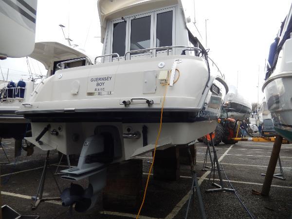 2012 Aquador 25 CE