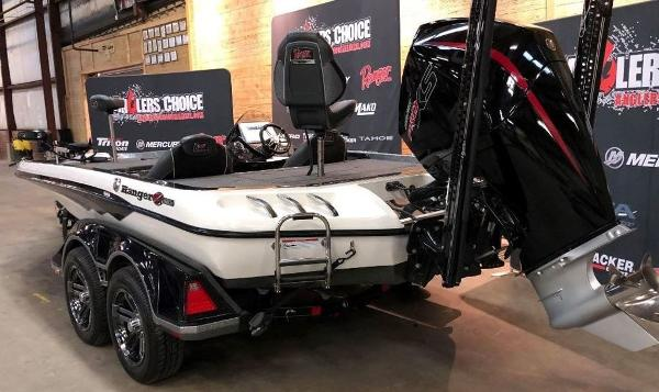 2020 Ranger Boats boat for sale, model of the boat is Z520C Ranger Cup Equipped & Image # 3 of 10