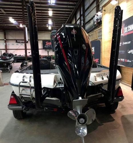 2020 Ranger Boats boat for sale, model of the boat is Z520C Ranger Cup Equipped & Image # 4 of 10
