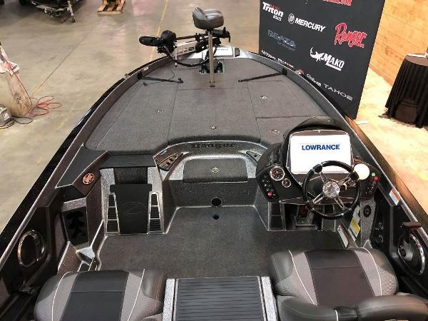 2020 Ranger Boats boat for sale, model of the boat is Z520C Ranger Cup Equipped & Image # 10 of 10