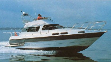 Sealine 305 Statesman for sale