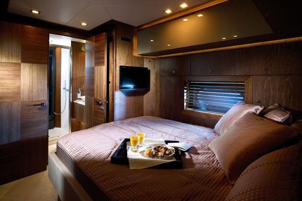 Manufacturer Provided Image: Cabin 1