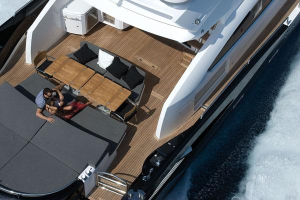 Manufacturer Provided Image: Stern Seating