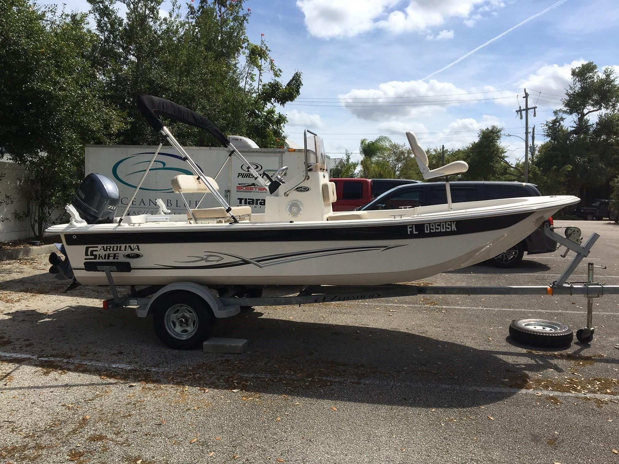 Used Boats For Sale - Florida | Ocean Blue Yacht Sales