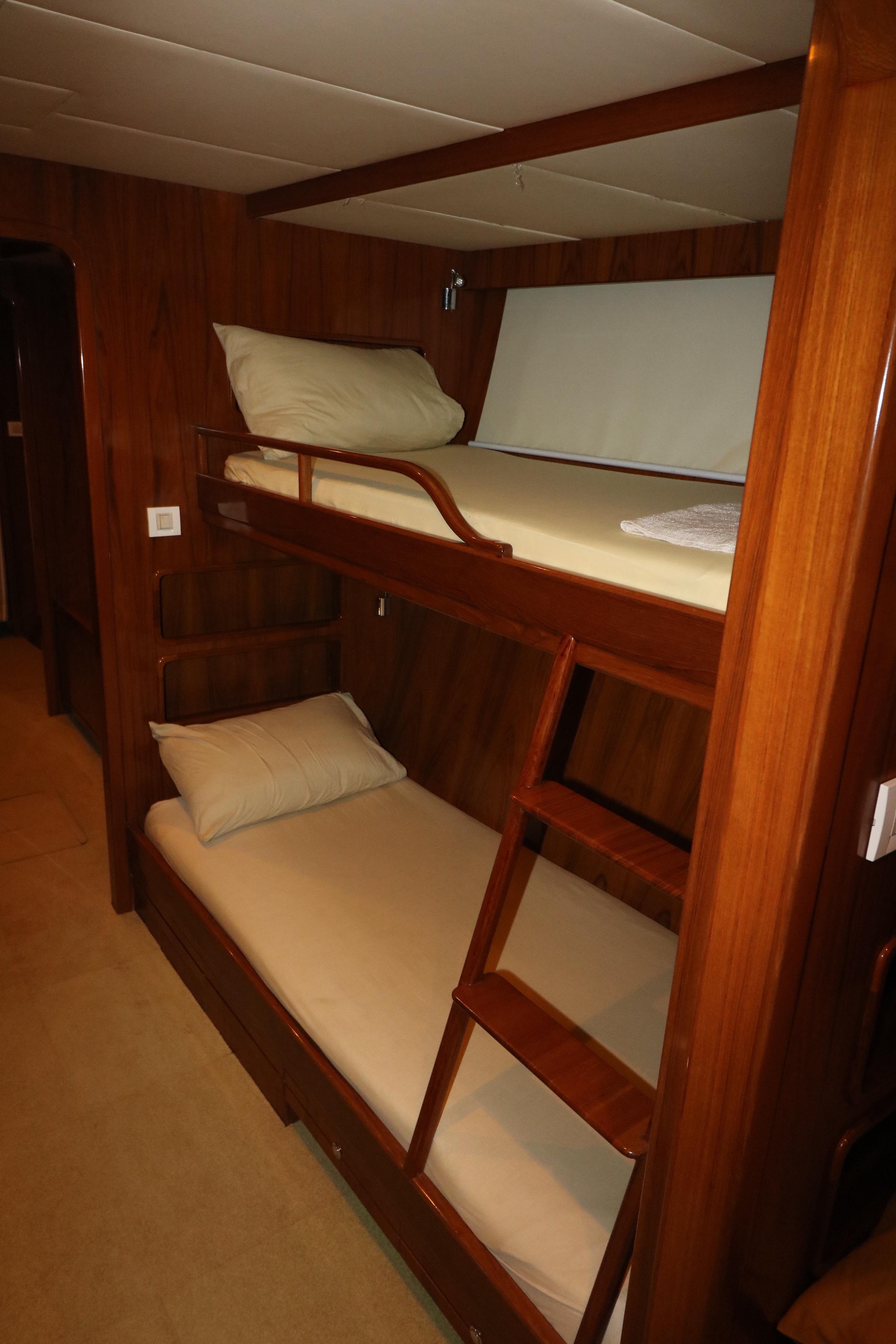 77 Power Catamaran-28