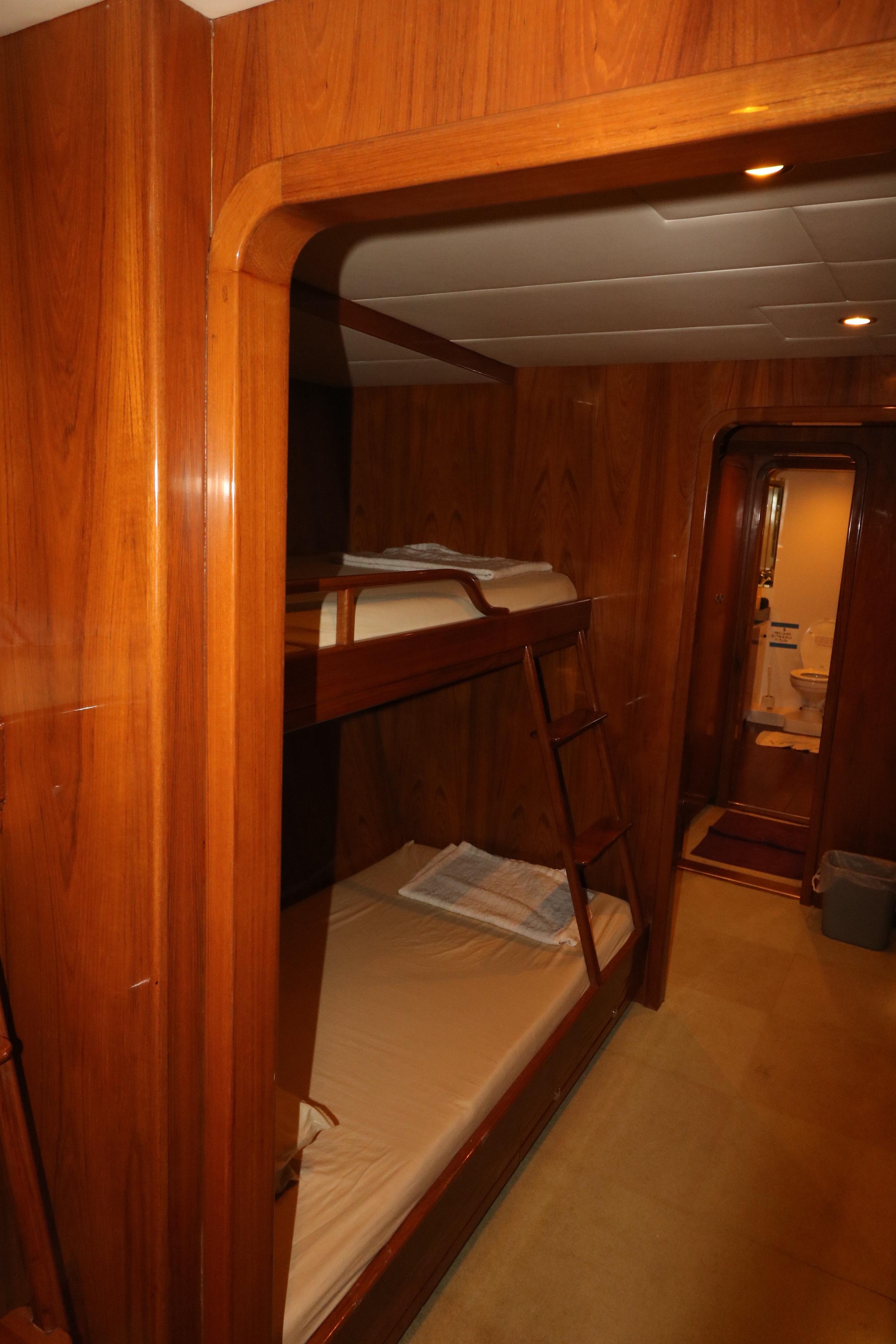 77 Power Catamaran-29