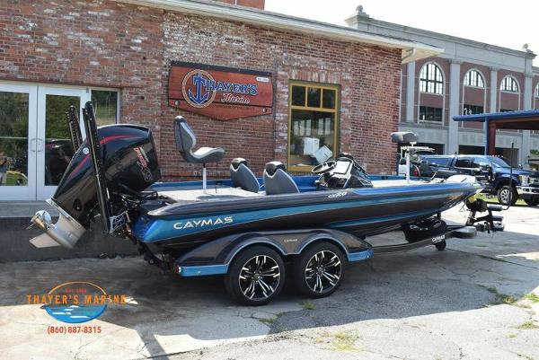 2021 Caymas boat for sale, model of the boat is cx20 pro & Image # 2 of 51