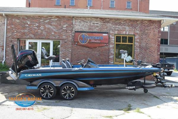 2021 Caymas boat for sale, model of the boat is cx20 pro & Image # 3 of 51