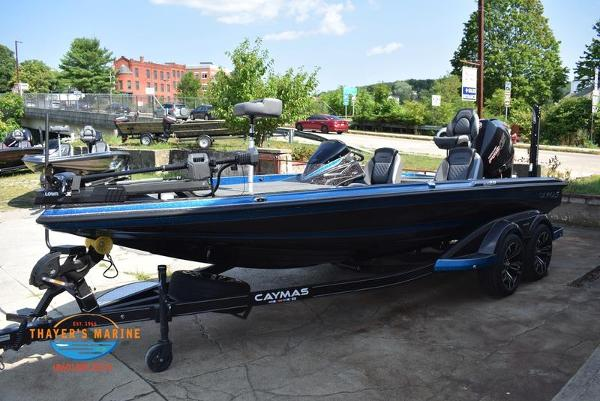 2021 Caymas boat for sale, model of the boat is cx20 pro & Image # 4 of 51