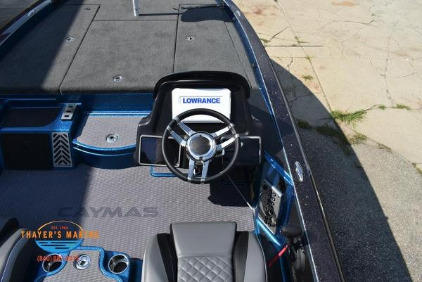 2021 Caymas boat for sale, model of the boat is cx20 pro & Image # 6 of 51