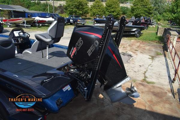 2021 Caymas boat for sale, model of the boat is cx20 pro & Image # 17 of 51