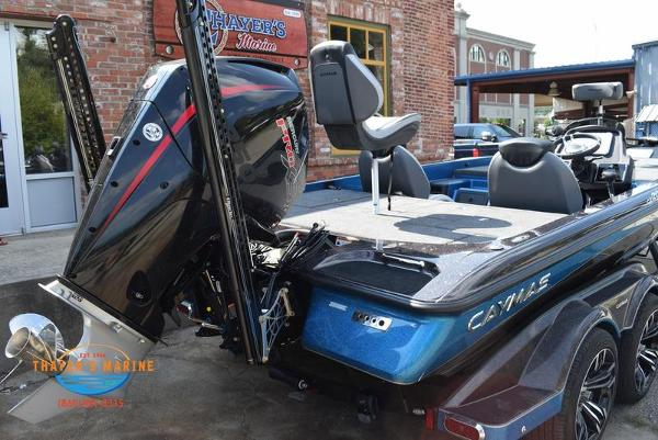 2021 Caymas boat for sale, model of the boat is cx20 pro & Image # 19 of 51