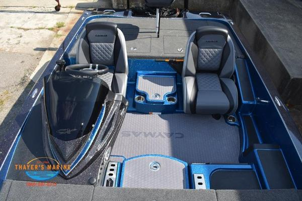 2021 Caymas boat for sale, model of the boat is cx20 pro & Image # 21 of 51