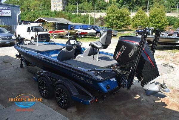 2021 Caymas boat for sale, model of the boat is cx20 pro & Image # 26 of 51