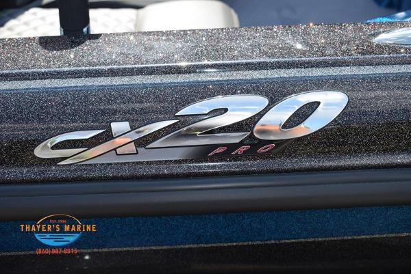 2021 Caymas boat for sale, model of the boat is cx20 pro & Image # 31 of 51