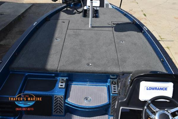 2021 Caymas boat for sale, model of the boat is cx20 pro & Image # 50 of 51