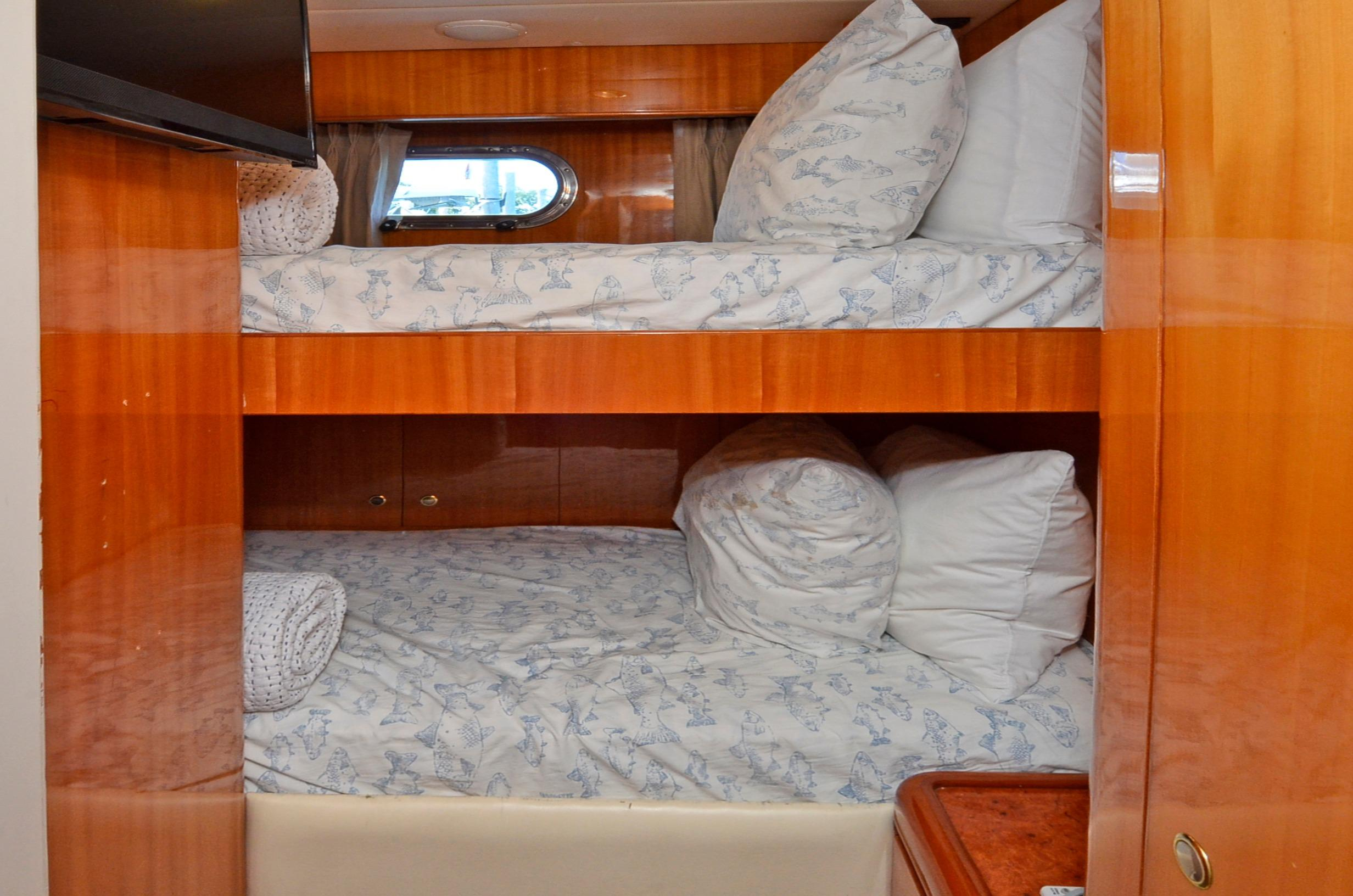 Guest Stateroom - Aft