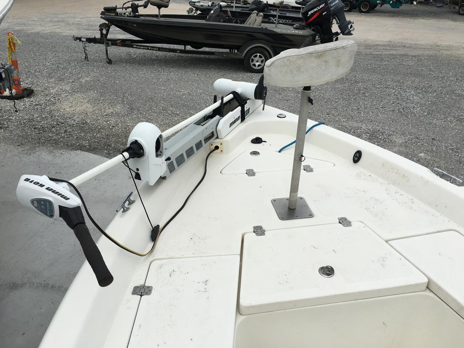 2006 Nautic Star boat for sale, model of the boat is 2110 & Image # 7 of 11