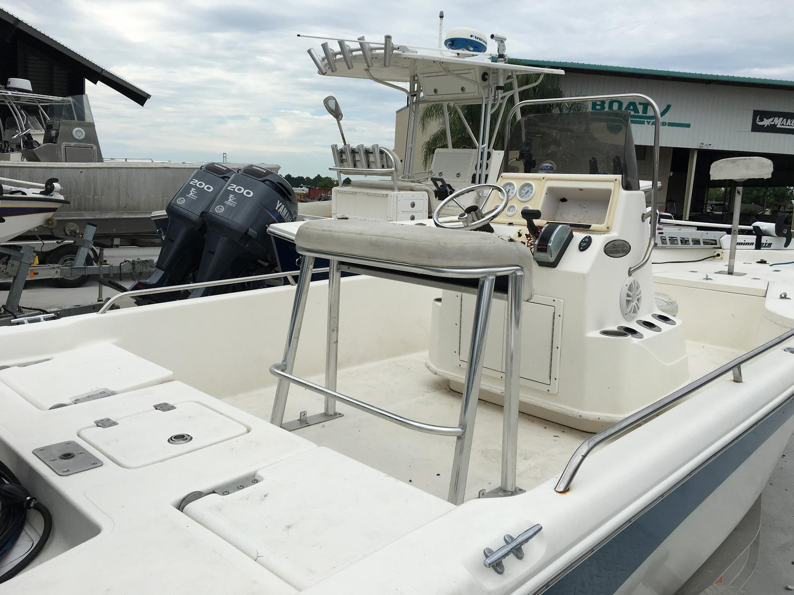 2006 Nautic Star boat for sale, model of the boat is 2110 & Image # 10 of 11