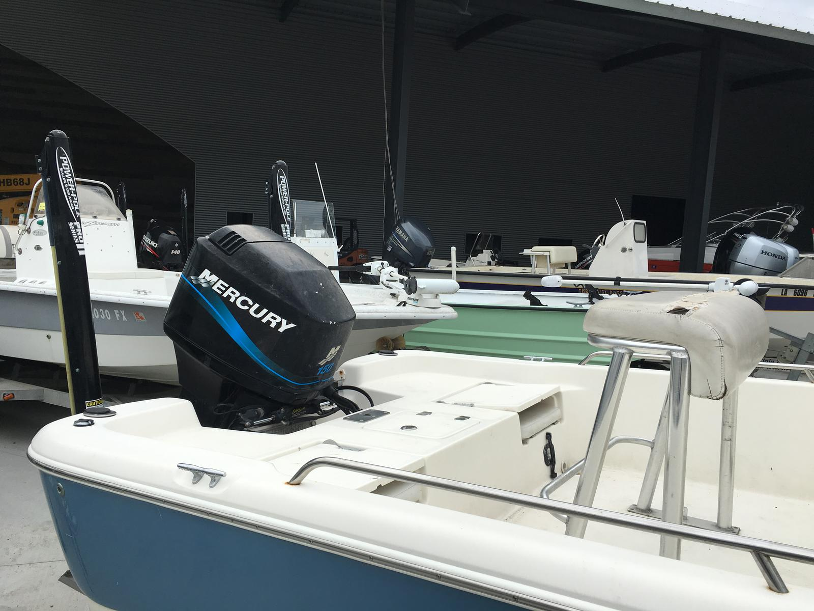 2006 Nautic Star boat for sale, model of the boat is 2110 & Image # 8 of 11