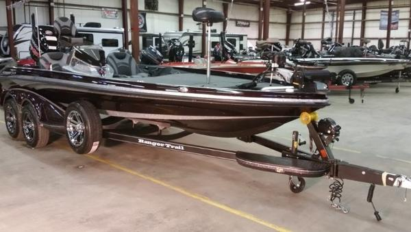 2018 Ranger Boats boat for sale, model of the boat is Z521L & Image # 4 of 12