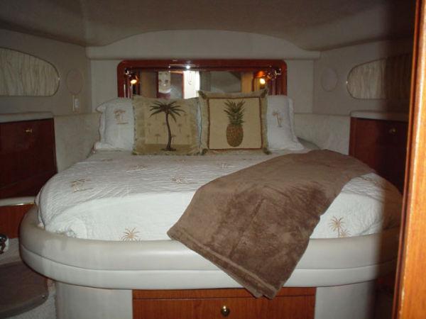 VIP Starboard