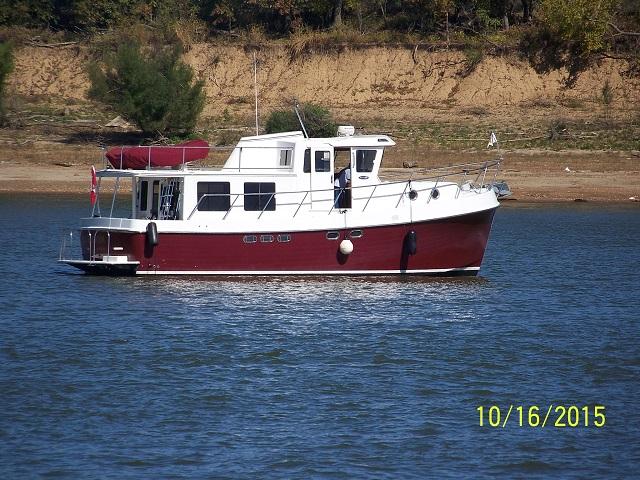41' American Tug 2005