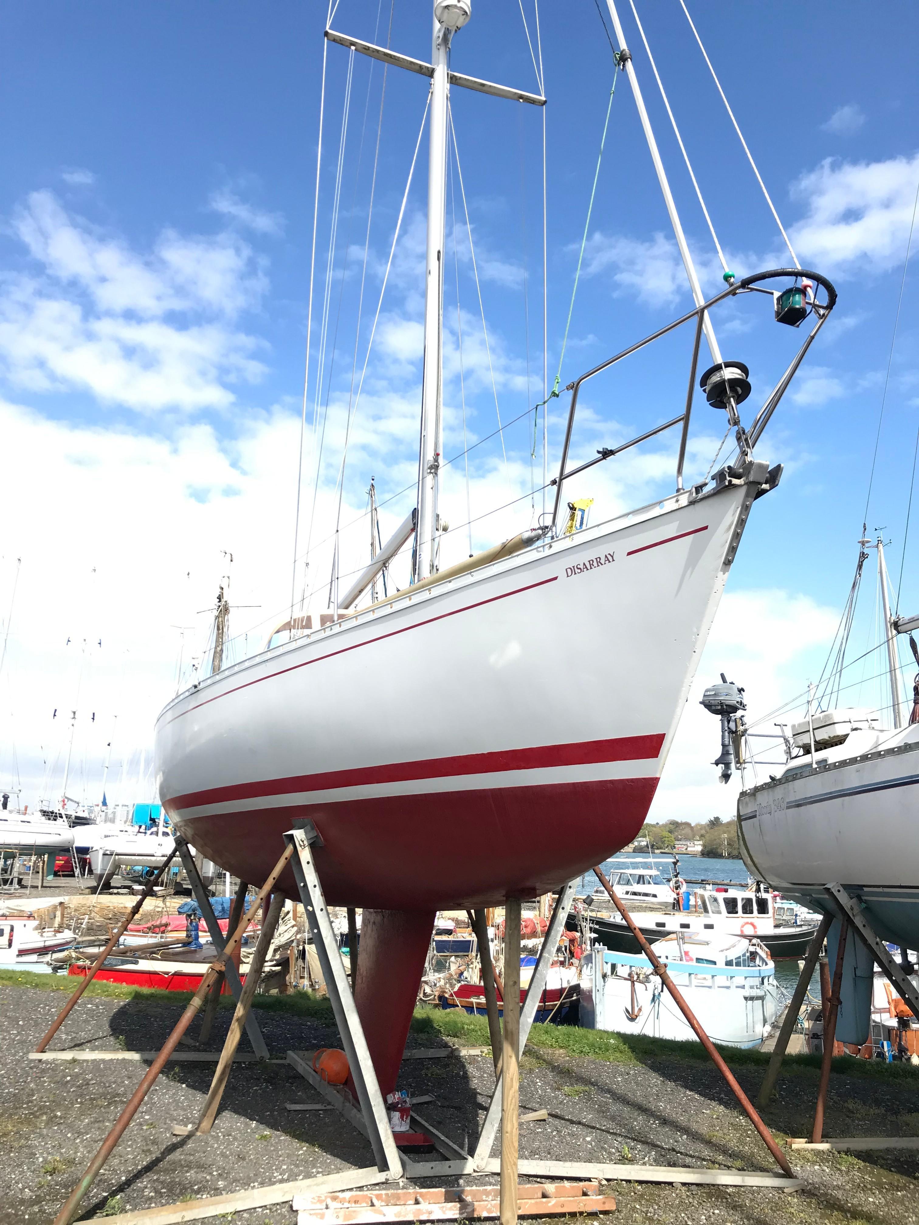 Beneteau First 345