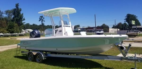 2020 ROBALO 226 CAYMAN for sale