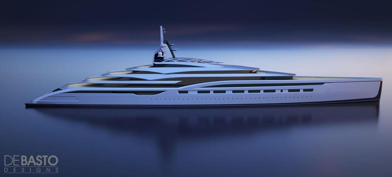 SSH Maritime 190