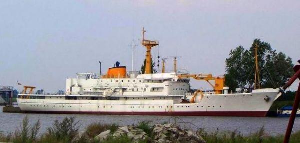 Norderwerft GmbH&Co Explorer/ Research Vessel