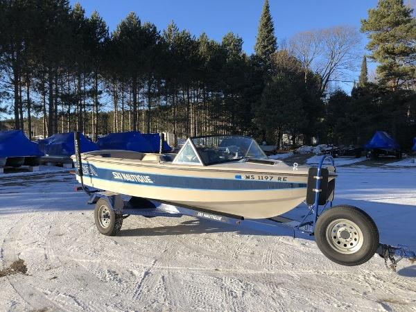 1986 Nautique boat for sale, model of the boat is Ski Nautique & Image # 9 of 25