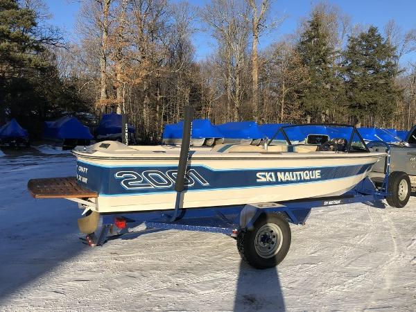 1986 Nautique boat for sale, model of the boat is Ski Nautique & Image # 11 of 25