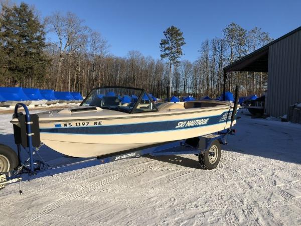 1986 Nautique boat for sale, model of the boat is Ski Nautique & Image # 12 of 25