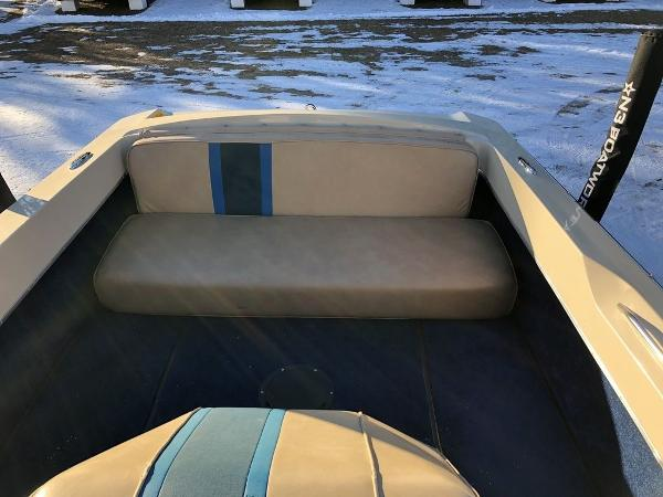 1986 Nautique boat for sale, model of the boat is Ski Nautique & Image # 21 of 25