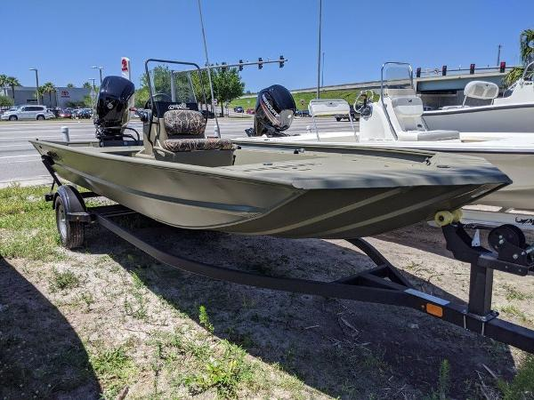 2020 TRACKER BOATS 1860CC for sale