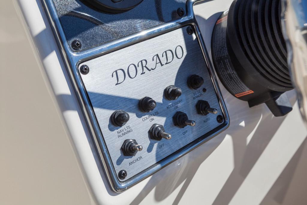 Scout210 Dorado