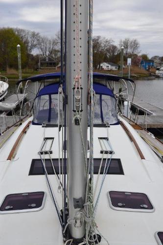 Beneteau 54 Broker BoatsalesListing