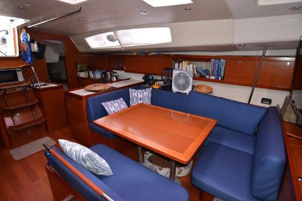Beneteau 54 For Sale Rhode Island