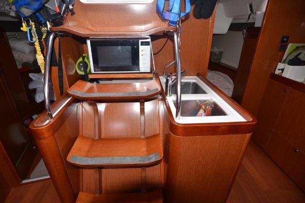 Beneteau 54 For Sale New England
