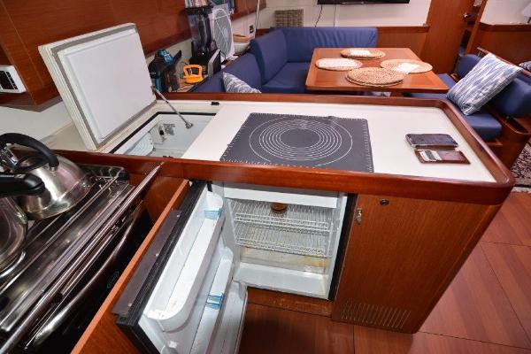 Beneteau 54 Brokerage BoatsalesListing