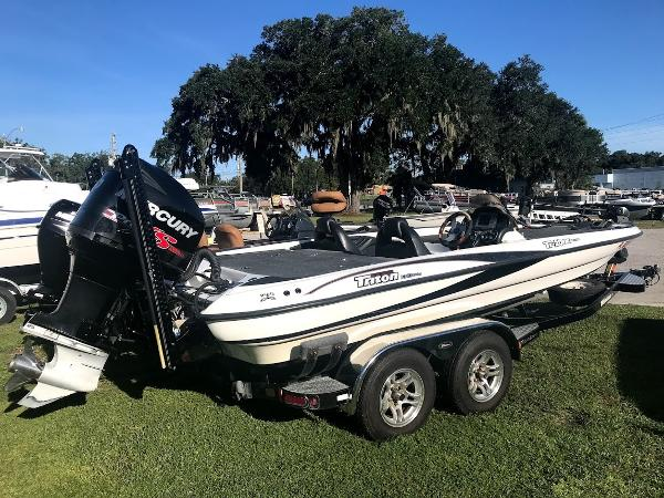 2006 TRITON TR 20X for sale