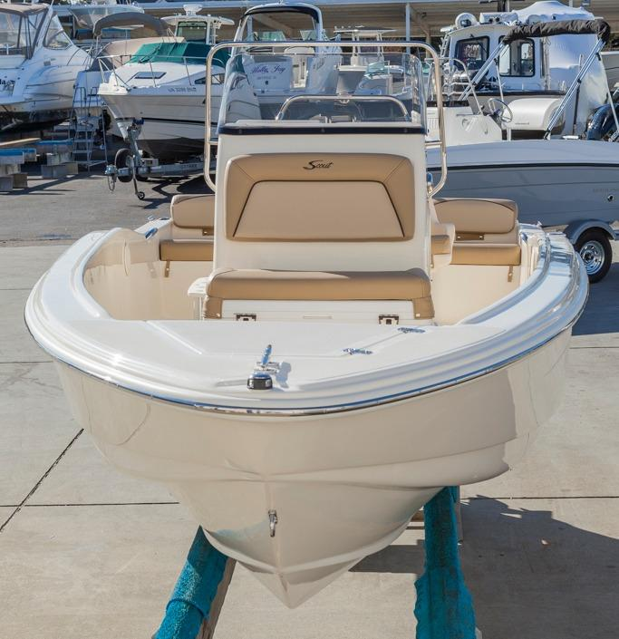 Scout Boats175 Sportfish