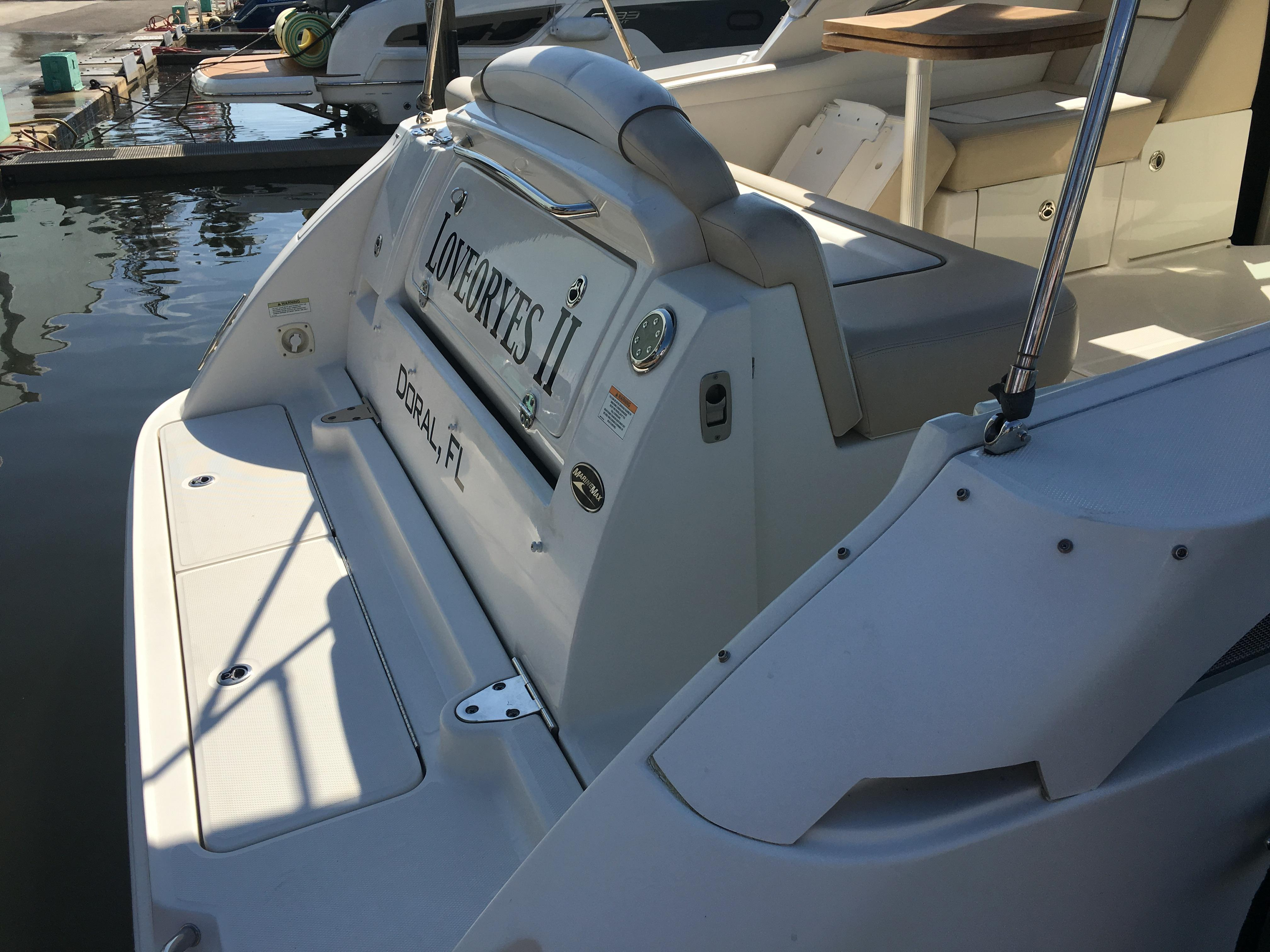 31 Sea Ray Love Or Yes 2013 Miami | Denison Yacht Sales