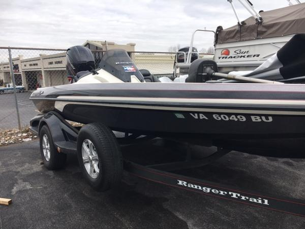 2013 RANGER BOATS Z118 for sale