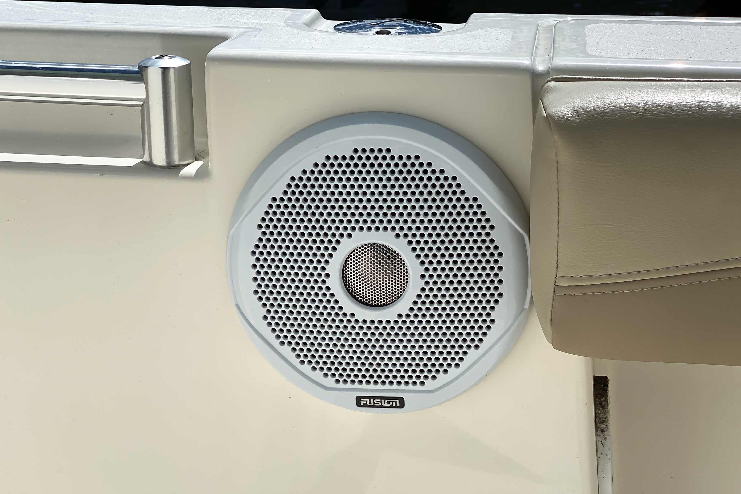 2018 Cobia 240 Center Console