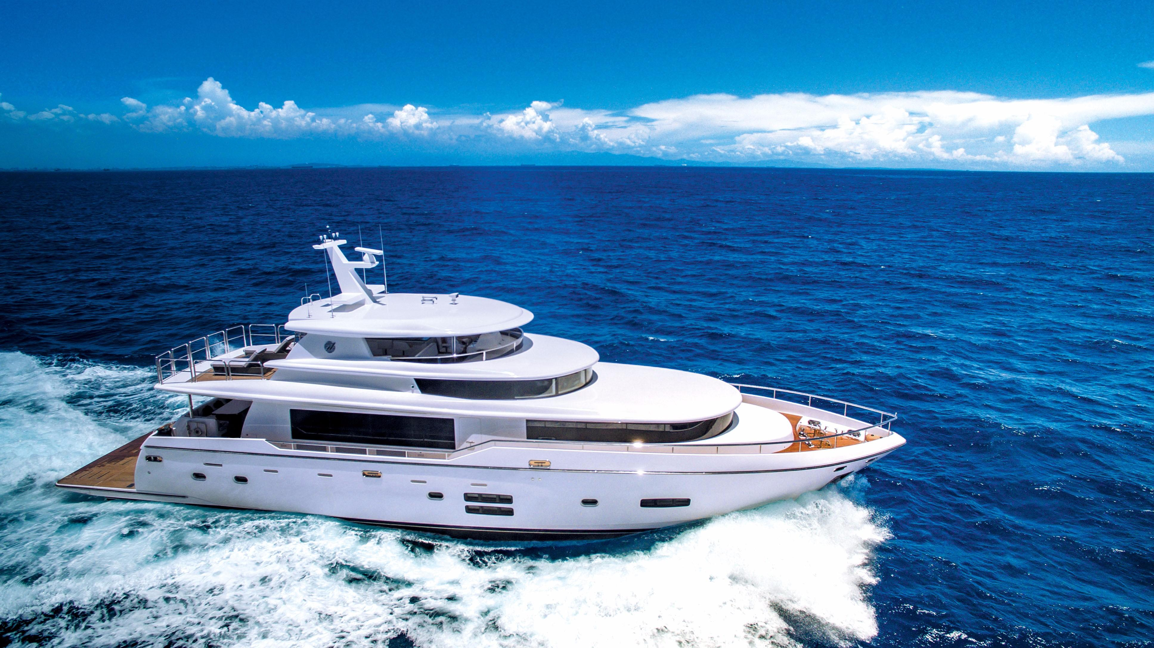 Used Johnson Motor Yachts for Sale - Boat Search