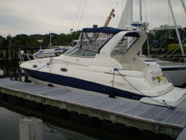 28' Cruisers Yachts 280 CXi Express