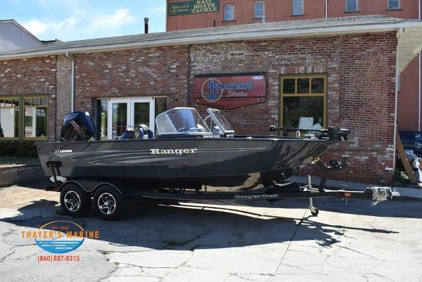 2020 Ranger Boats boat for sale, model of the boat is VX1888 WT & Image # 1 of 56
