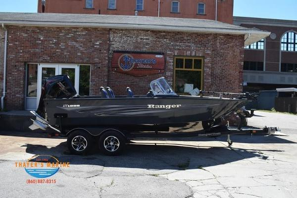 2020 Ranger Boats boat for sale, model of the boat is VX1888 WT & Image # 2 of 56
